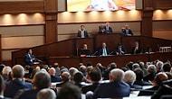 İstanbul'da Cemevlerine İbadethane Statü Verilmesi Teklifi AKP ve MHP Oylarıyla Reddedildi