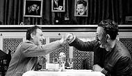 Kankam Olmadan Asla! Yıllarca Birbirinden Kopmayarak Dostluğun Zirvesini Görmüş Ünlüler
