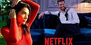 Netflix'ten Bir Türk Dizisi Daha Geliyor: İşte 50 Metrekare'nin Detayları ve Oyuncu Kadrosu