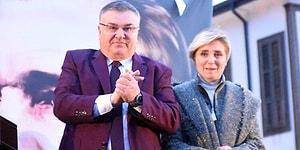 Babacanlığı ve Verdiği Mücadeleyle Ünü Kırklareli'yi Aşan Belediye Başkanı: Mehmet Siyam Kesimoğlu
