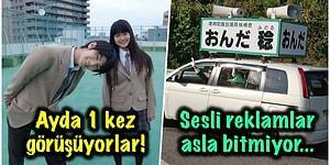 Hep Övecek Değiliz Ya! Japonya'daki Yaşam Hakkında Yerel Halkın ve Yabancıların İllallah Ettiği 13 Durum