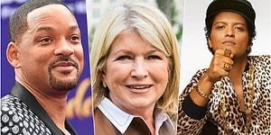 Kariyer Basamaklarını Hızlı Adımlarla Tırmanırken Sabıkalı Geçmişleri Ortaya Çıkan 19 Ünlü