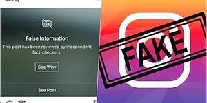 Instagram'ın Photoshop'lu Fotoğrafları Platformda Gizleyeceği İddiası Ortalığı Karıştırdı