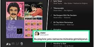 Spotify Hesabı Derdo Bir Türk Tarafından Hacklenen YouTuber'ın Yaşadığı Dram Sizi Kahkahalara Boğacak!
