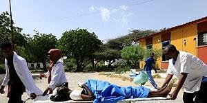 Somali'de Bombalı Saldırı: '6'sı Türk 15 Kişi Yaralandı'