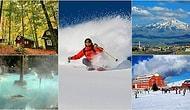 Kış Tatilinde Nereye Gideceğini Bilemeyenler İçin Türkiye'nin En Güzel Kış Turizmi Merkezleri