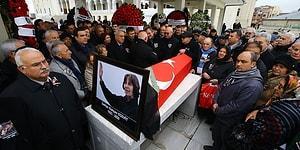 Sonsuza Dek Birlikte: Rahşan Ecevit, Devlet Mezarlığı'nda Eşi Bülent Ecevit'in Yanına Defnedildi