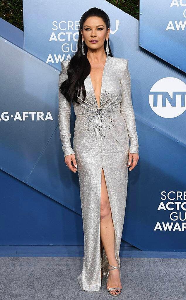 10. Catherine Zeta-Jones
