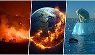 Dünyaya Ne Kadar Zarar Veriyorsun?