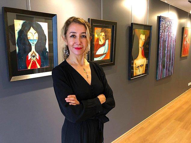 """Prof. Dr. Sibel Çakır: """"Sihirli değnek beklentisi var"""""""