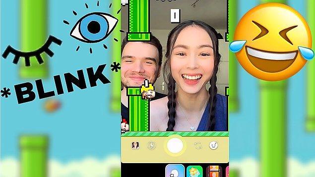 6. Flappy Bird