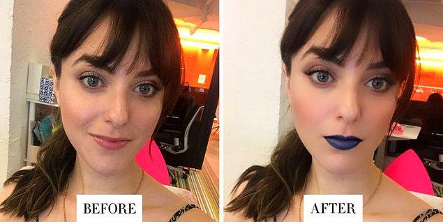 4. Kylie Jenner Makeup Filter