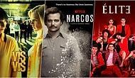 Bütün Bir Sezonunu Bitirene Kadar Sizi Ekrana Kitleyecek, Birbirinden Sürükleyici İspanyol Dizileri