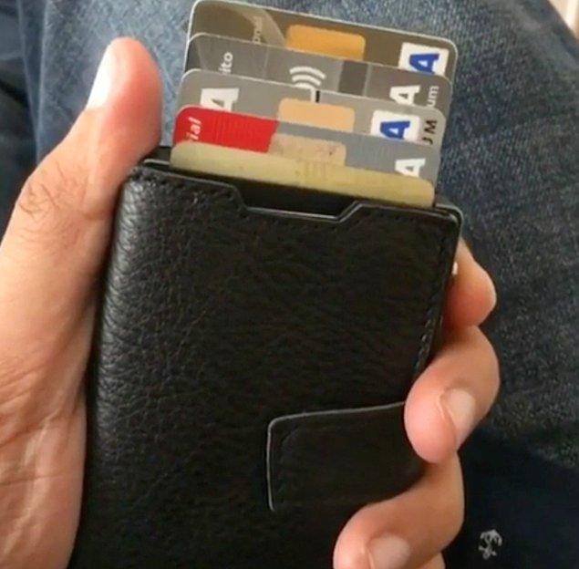 6. İsveç ve diğer Avrupa ülkelerindeki mağazaların büyük bir çoğunluğu sadece kredi kartını kabul ederler!