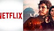 Netflix'te Osmanlı Rüzgarı! İşte Türk Yapımı Yeni Belgesel Dizi Rise of Empires: Ottoman'ın Detayları