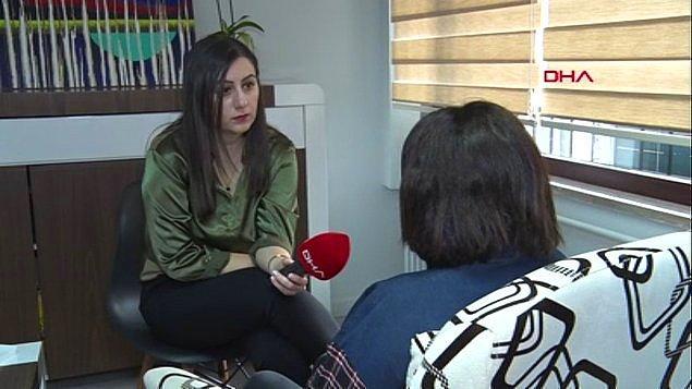 2. İstanbul'da yaşayan ve iki çocuk annesi olan 49 yaşındaki A.S. katıldığı bir kampta tanıştığı yaşam koçuna 'Üzerindeki negatif enerjileri temizleme' vaadiyle 6 bin dolar ödedi ve sağlığından oldu.