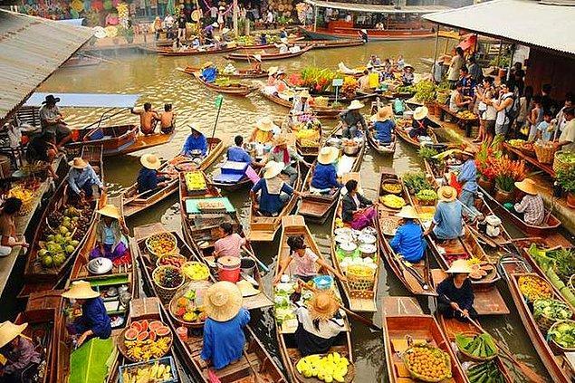 5. Bangkok