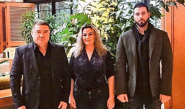 6. ABD'li fon şirketi Money Maker Management, Türkiye'de ofis açtı. Ülkedeki tüm büyük projeler ve altyapı projeleri ile ilgilendiklerini belirten şirket yetkilileri, Kanal İstanbul projesine de talip olduklarını ve tüm finansmanı sağlayabilecek güçte olduklarını vurguladı.