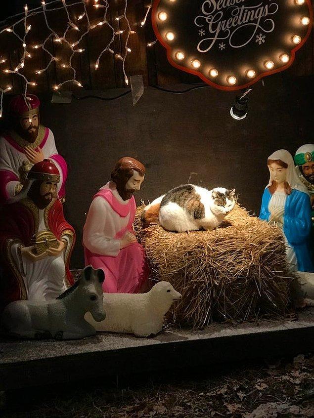 4. Yüce İsa ve Kutsal Ruh