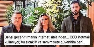 Kanal İstanbul'u Finanse Edebileceklerini İddia Eden Finans Şirketi Sosyal Medyanın Gündeminde