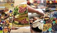 Ucuz Sokak Lezzetleriyle Gidenin Aç Kalmayacağı Her Bütçeye Uygun Yemek Alternatifi Sunan 11 Şehir