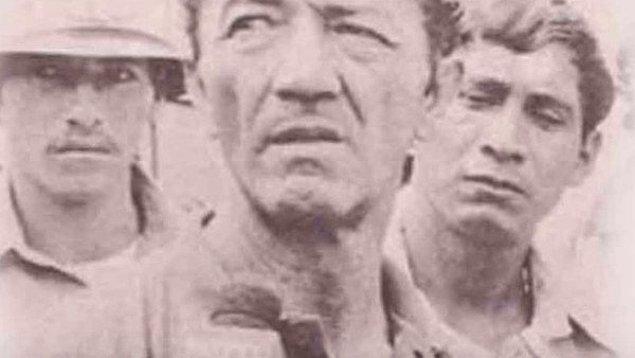 2. Daniel Camargo Barbosa