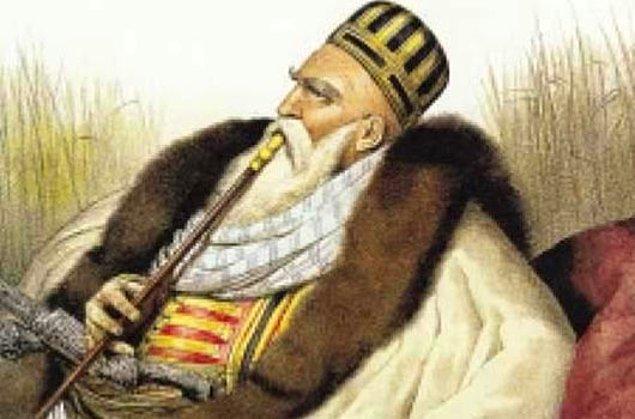 Tepedelenli Ali Paşa kimdir?