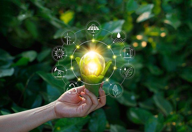Evinizde fişe takılı ve kapalı bekleyen elektronik ürünler hatırı sayılır miktarda elektrik tüketiyor.
