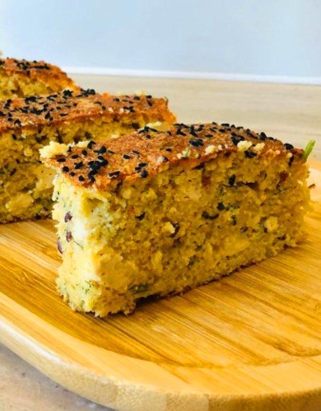 Mercimek Ekmeği Tarifi