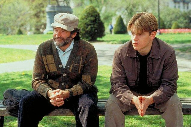 19. Can Dostum (1997) Good Will Hunting