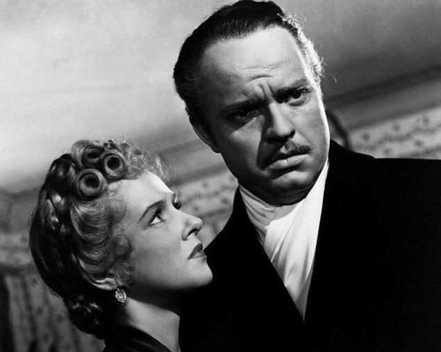 21. Yurttaş Kane (1941) Citizen Kane