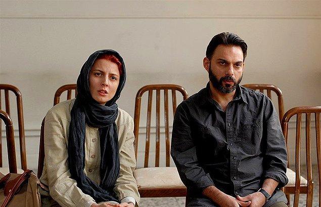 22. Bir Ayrılık (2011) Jodaeiye Nader az Simin
