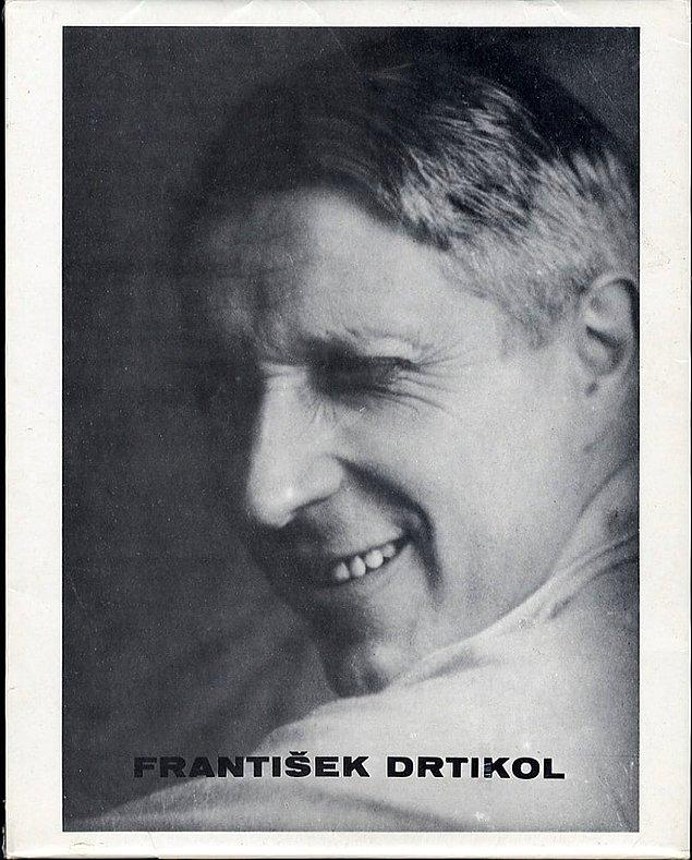 Ufak bir çocukken sanat aşığı olan František Drtikol, büyük bir sanatçıya nasıl dönüştü?