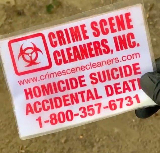 Ünlü dizilerin ve TV programlarının da cinayet ve benzeri olayları daha popüler hale getirmesi ile, Neil işini sosyal medyaya taşımaya karar vermiş.