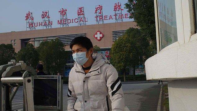 """Çin'in Wuhan kentinde ortaya çıkan ve hızla yayılan """"gizemli virüs"""" dünya sağlık camiasının korkulu rüyası oldu."""