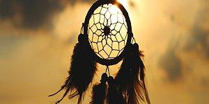Kötü Rüyaları Kovması İçin Yapılan ve Örümcek Ağına Benzeyen Esrarengiz Güçleri Olan Bir Figür: Düş Kapanı