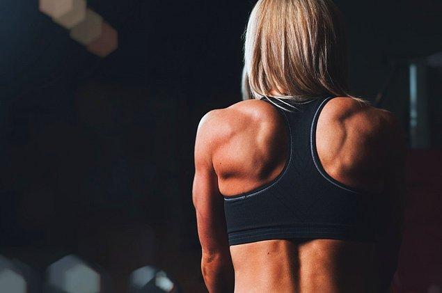 7. Egzersizler için zaman ayır.