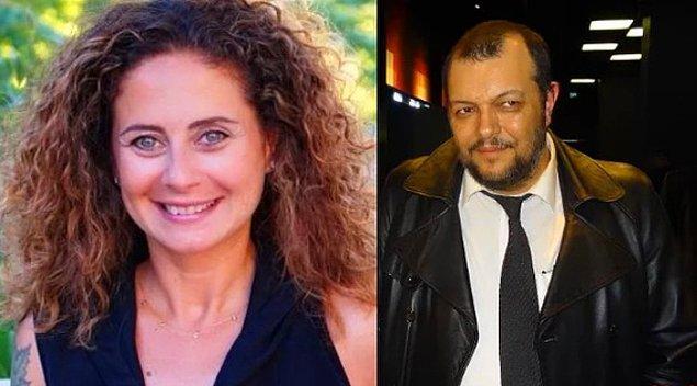 Gerçekten efsane olan bu dizinin yönetmeni de o sıralar yıldızı epey parlak olan Kudret Sabancı'ydı ve kendisi tatlış oyuncu Esra Akkaya ile evliydi.
