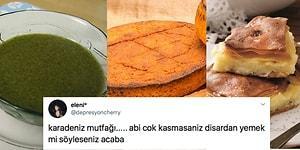 Bu Mutfak Size Ne Etti? Her Fırsatta Karadeniz Yemeklerinin İğrenç Olduğunu Söyleyenlere İki Çift Lafımız Var!