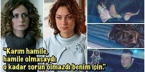 Bir İhanetin Anatomisi: Sanem Çelik'in Esra Akkaya ile Evli Olan Yönetmen Kudret Sabancı'yla Yakalanması ve Yaşananlar
