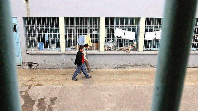 Bakan Gül: Cezaevlerinde kapalı görüşler başlıyor