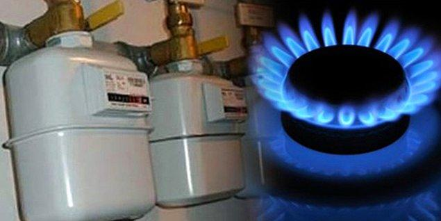 9. Evin içi olduğu kadar binanın ısısı da önemli.