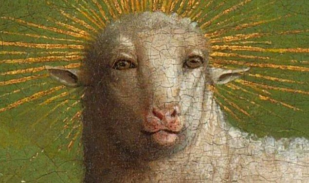 Tablo, 24 Ocak tarihinde Saint Bavo Katedrali'nde halka sunulacak.