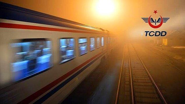Devlet Demiryolları Taşımacılık A.Ş. Genel Müdürlügü Yolcu Taşımacılığı Dairesi Başkanlığı'nın aldığı kararlar ise şu şekilde 👇