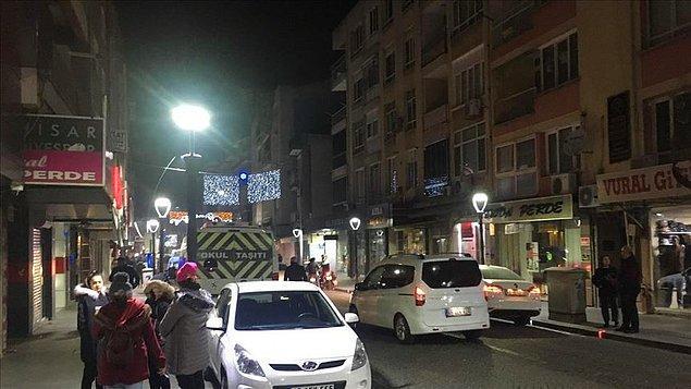 Akhisar Belediye Başkanı: 4 hafif yaralı var