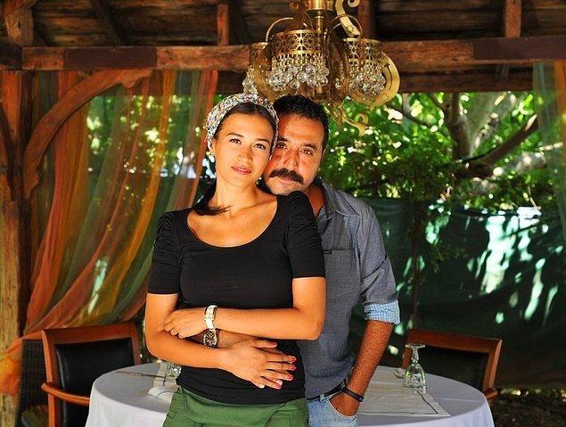 6. Ecem Özkaya, 10 yıllık evliliğini geçtiğimiz günlerde sonlandırmasının ardından ilk kez konuştu!