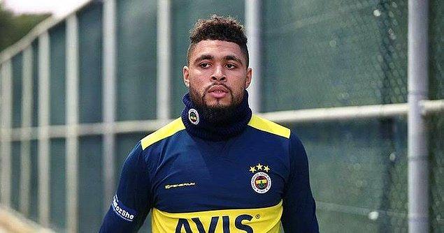 9. Simon Falette / Fnerbahçe ➡️ Yeni Malatyaspor