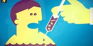 'Dünya Düzdür' Diyenler mi Daha Tehlikeli Aşı Karşıtı Aileler mi?