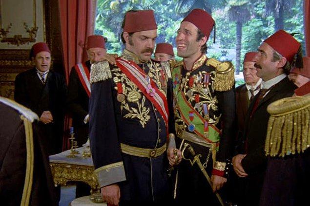 10. Bu bir klasik... Tosun Paşa filminde Şaban iki düşman ailenin hangisine mensuptu?