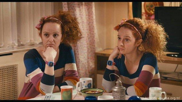 13. Bu ikizleri hangi filmde görmüştük?